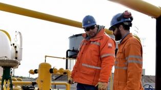 El Grupo Pérez Companc duplicó sus negocios en gas y petróleo
