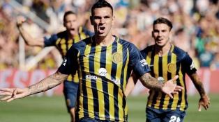 """Rosario Central sufrió una importante baja para jugar ante Temperley por """"Semis"""""""