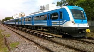 Prevén récords de pasajeros transportados en todas las líneas ferroviarias