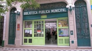 La biblioteca Cané, donde trabajó Borges, inaugurará un espacio dedicado al escritor