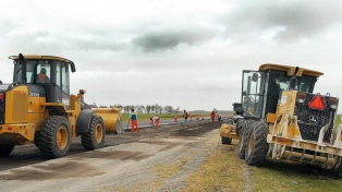 Adjudicaron las obras para la renovación del Acceso Oeste