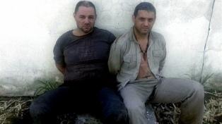 Dictan sentencia a los Lanatta y Schillaci por ataque a gendarmes durante su fuga