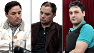 Inicia el juicio a los Lanatta y a Schillaci por el enfrentamiento con gendarmes
