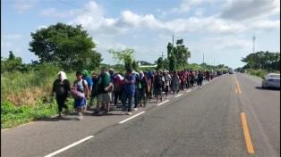 Un juez bloqueó la medida de Trump para limitar el asilo de migrantes