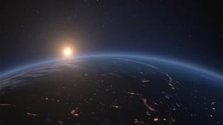 La capa de ozono se recupera entre un 1 y un 3% por década