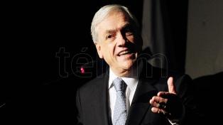 """Piñera: """"Si hacemos un buen gobierno, el próximo será de nuestra alianza"""""""