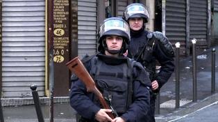 Un muerto y diez heridos por tiroteo en el centro de Estrasburgo