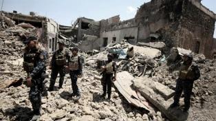 El gobierno sirio autorizó a las fuerzas iraquíes a atacar a ISIS en su territorio