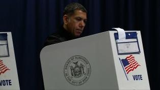 Demoras, problemas técnicos y desconfianza en la jornada electoral