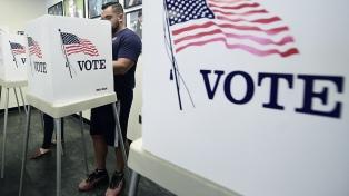 La Casa Blanca resiste en el Senado la ofensiva demócrata en las urnas