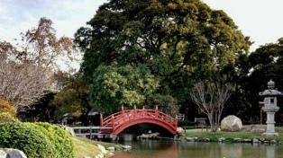 La ciudad de Catamarca tendrá el segundo jardín japones del país