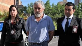 Detuvieron a uno de los prófugos más buscados por crímenes de la dictadura