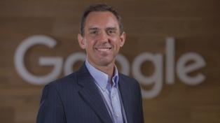 """Google """"está comprometida con la Argentina"""", afirmó el CEO local"""