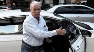 Andrés Rodríguez dijo que dialoga con el Gobierno para reabrir la paritaria