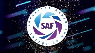 La Superliga le pidió a la AFA que no interfiera en sus decisiones
