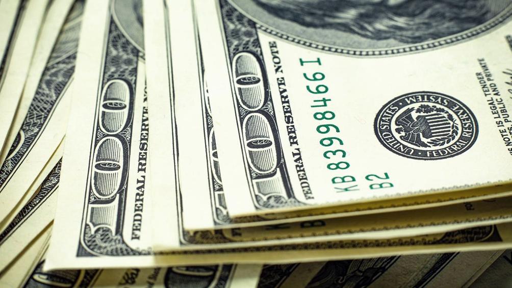 El dólar cerró la jornada con un alza de 25 centavos en el Banco Nación: $ 62.50