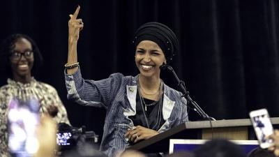 Las mujeres avanzan en el Congreso de Estados Unidos