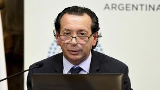 Sica acordó profundizar la agenda del comercio bilateral con México