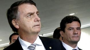 La CIDH pidió que Bolsonaro respete los derechos humanos
