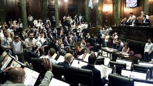 Se aprobó una nueva ley de habilitación para los espacios culturales independientes
