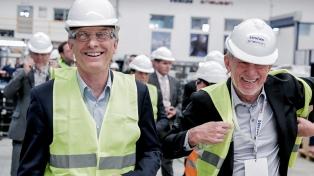 Aseguran que la fabricación de aerogeneradores permitirá crear unos 700 nuevos empleos