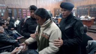 El jueves dictarán sentencia en juicio donde Milagro Sala está acusada de intento de homicidio
