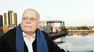 El argentino Edgardo Cozarinsky gana el V Premio de cuento Gabriel García Márquez