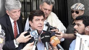 """Espinoza: """"El peronismo sellará la unidad para enfrentar a Macri y a Vidal"""""""