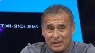 """Villarreal: """"La ventaja está en el banco de suplentes"""""""