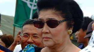 Cientos de personas intoxicadas en el cumpleaños de la ex primera dama