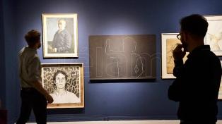 Un diálogo entre las colecciones de la Fundación Osde y el Fondo de las Artes