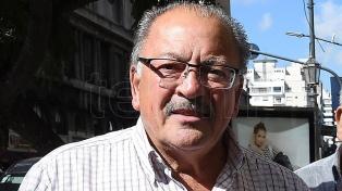 """Enrique Salinas, de la UOM: """"El bono es una forma de salir del estancamiento salarial"""""""