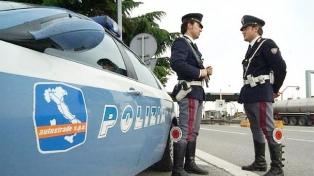 Expulsan a un tunecino acusado de intentar realizar un atentado en Roma