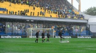 Conmebol se reunirá desde las 19 junto a Boca y River para saber cuándo juegan