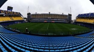 Oficial: La Conmebol confirmó que a las 16 se juega la Superfinal