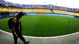 Domingo lluvioso y con máxima de 25 grados para la ciudad de Buenos Aires