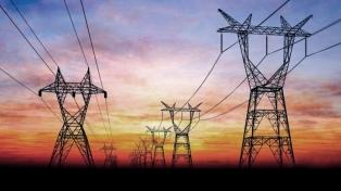 Congelan la tarifa energética para hogares y empresas