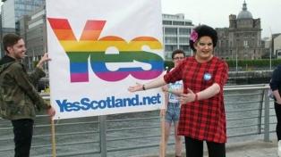 Escocia será pionera en la enseñanza de los derechos LGTBQ en las escuelas
