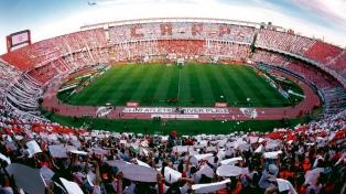 River abrirá el Monumental para festejar la obtención de la Libertadores