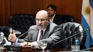 """Piedecasas, satisfecho por los """"consensos superadores"""" logrados en el Consejo"""