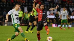 Defensa y Newell's igualaron sin goles en Rosario
