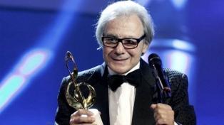 Lalo Schifrin, feliz por el Oscar honorífico que recibirá