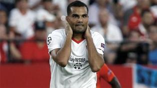 """Mis compañeros de Sevilla me gritaron el gol de Boca"", contó Mercado"