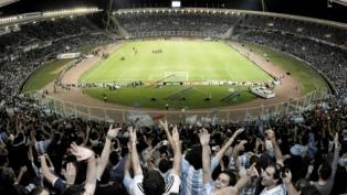 Bajaron el precio de las entradas para ver Argentina vs México