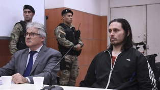 Condenaron a Pérez Corradi por lavado