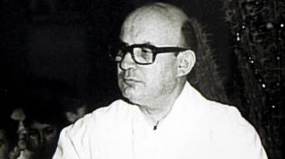 Ultiman detalles para la beatificación de monseñor Enrique Angelelli