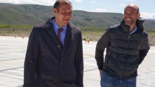 La Nación invertirá 800 millones de pesos en la ampliación del aeropuerto de Chapelco