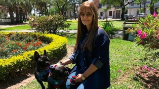 Asesinan a una abogada argentina que defendía a narcos brasileños