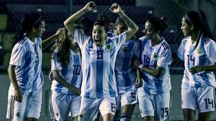La Argentina se clasificó al Mundial de Francia 2019