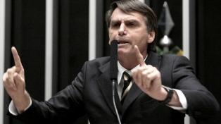 Bolsonaro anunció que enviará la reforma previsional en el primer semestre